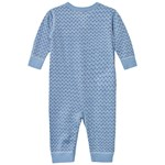 Hust&Claire Coveralls Blue Dawn Melange