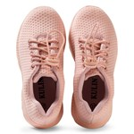 Kuling Shoes Mesh Cayenne Pink