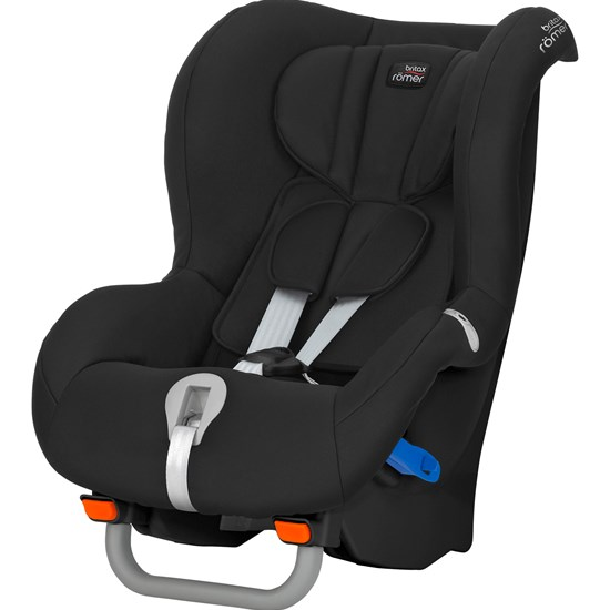 Britax MAX-WAY BR BLACK SERIES Cosmos Black