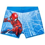 Disney Spiderman Spiderman Svømmeshorts Blå