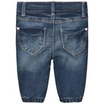 Name It Randi Jeans Medium Blå Denim
