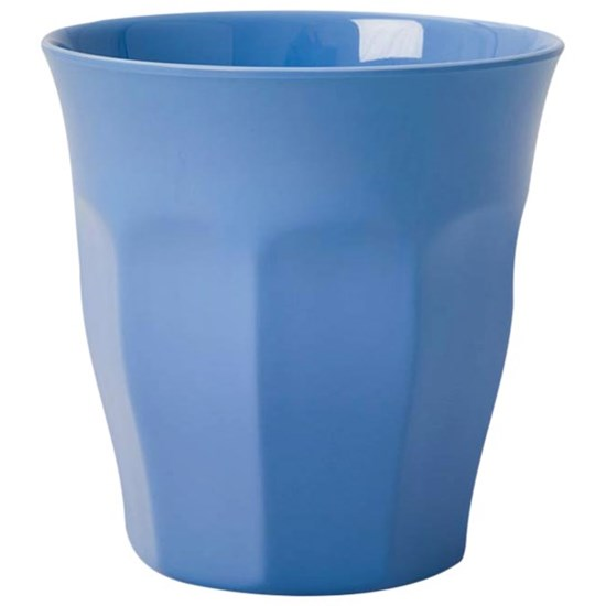 Rice Melamine Cup New Dusty Blue