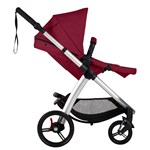 Mountain Buggy Cosmopolitan Sulky Bordeaux