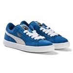 Puma Suede Laced Trainers