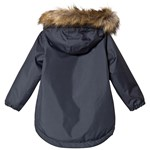 Kuling Trend Parka Cortina Dusty Blue