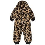 The BRAND Fleece Onesie Leo