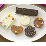 Magic Kitchen Chocograms