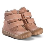Bisgaard TEX boot Nude