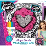 Cra-Z-Art Shimmer´n Sparkle Magic Sequins Messenger Bag