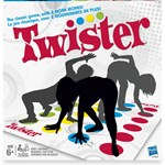 Hasbro Familiespil, Twister Classic