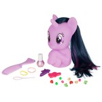 My Little Pony Styling Head Twilight Sparkle