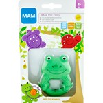 MAM Bidering Max The Frog Green
