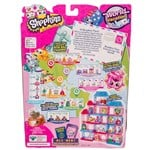 Shopkins World Vacation America 12 Pack