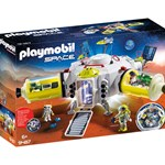 Playmobil 9487 Marsstation
