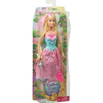 Barbie Dreamtopia, Long Hair Princess Doll
