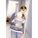 Ergobaby Babycarrier 360 Grey/Taupe