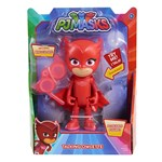 PJ Masks Deluxe figure with Sound, Owlette, S3