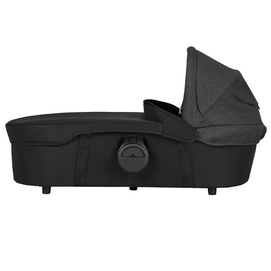 Easywalker Harvey² Twin Carrycot Night Black