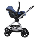 Maxi-Cosi CabrioFix Frequency Blue