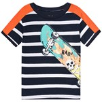 Hatley Cool Deck Graphic Tee