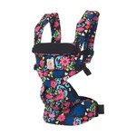 Ergobaby Omni 360 Carrier French Bull Flores
