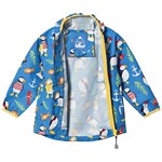 Frugi Puddle Buster P/Away Jacket