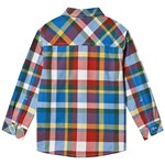 Frugi Hector Check Shirt
