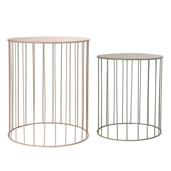 By On Table Circular set of 2