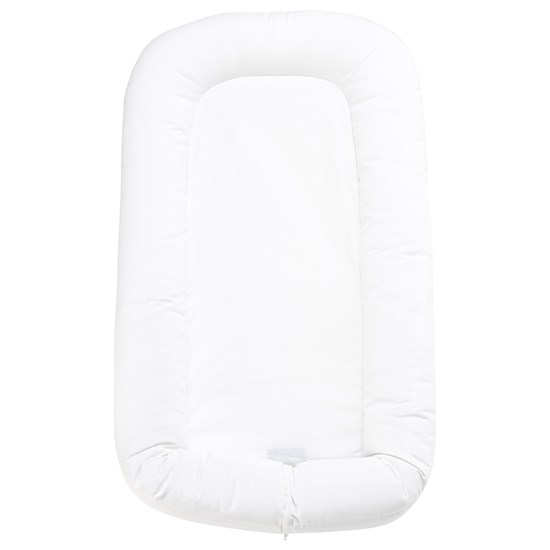 Carena Mysingen Babynest Basic White
