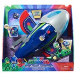 PJ Masks Super Moon HQ Rocket
