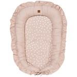 Buddy & Hope Babynest Pink