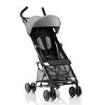 Britax Holiday² Stroller Steel Grey