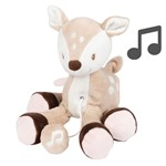 Nattou Mini Musical Fanny Fawn