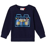 LEGO Wear Sirius Sweat-Shirt Blue