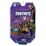 Fortnite Solo Mode, Figure Pack, Drift