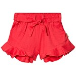 Hust&Claire Helena Shorts Red