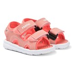 Reima Sandals, Bungee Coral Pink