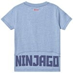 LEGO Wear Tiger T-Shirt S/S Blue