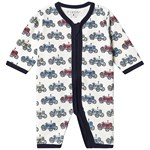 Fixoni Nightsuit Oekotex Off White