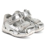 Superfit Fanni Metallic Silver