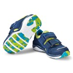 Superfit Sport5 Blue Green