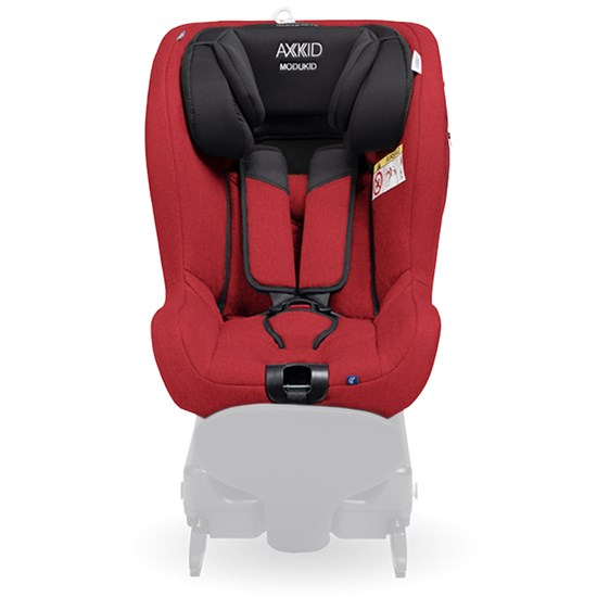 Axkid Modukid Car Seat Red