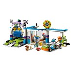 LEGO Friends 41350 LEGO® Friends Spinning Brushes Car Wash