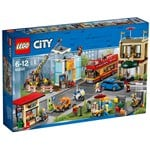 LEGO City 60200 LEGO® City Capital City