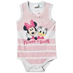 Disney Minnie Mouse Minnie Body Set Layette Baby Grey
