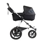 Mountain Buggy Carrycot Plus Urban Djungel/Terrain Onyx