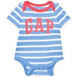 Gap Ss Garch Bs Union Blue