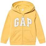 Gap V-Tb Ptf Fh Logo Fz Gold Wash