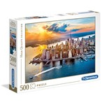 Clementoni Puzzles High Quality Collection New York 500 pcs