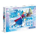 Clementoni Puzzles Disney Frozen Kids Puzzle Special Collection 180 pcs